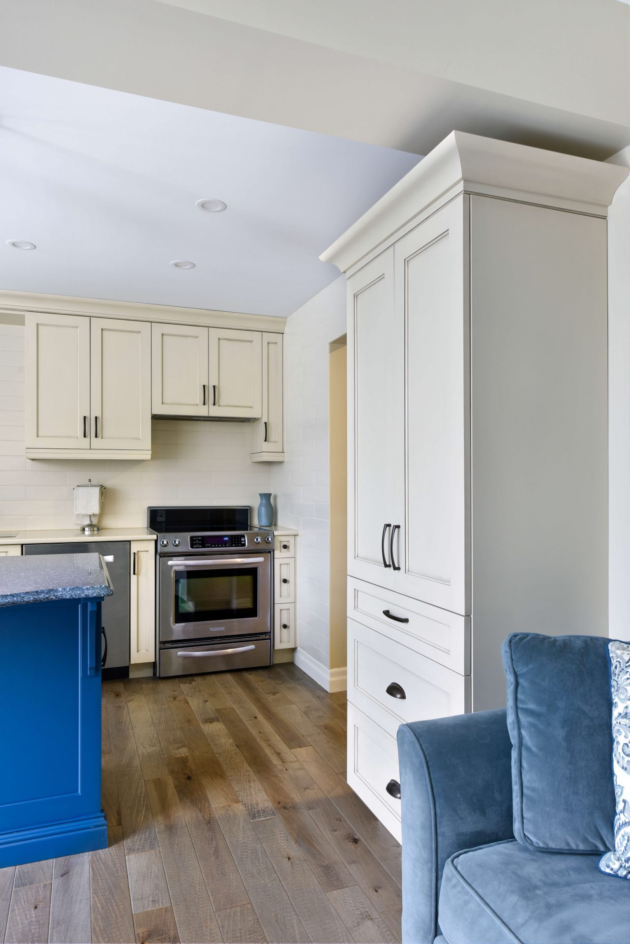 Sutcliffe Kitchens And Renovations In Guelph