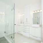 Small bathroom renovation tips from Sutcliffe Kitchens Guelph
