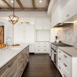 Top kitchen trends for 2018 from Sutcliffe Kitchens in Guelph